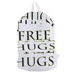 Freehugs Foldable Lightweight Backpack