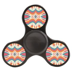Symmetric Distorted Shapes                        Finger Spinner by LalyLauraFLM