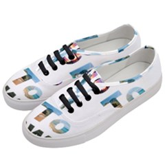 Hawaii Women s Classic Low Top Sneakers by Howtobead