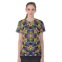 Pattern-12 Women s Cotton Tee
