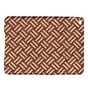 WOVEN2 WHITE MARBLE & RUSTED METAL iPad Air 2 Hardshell Cases View1
