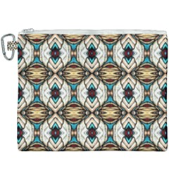 Pattern 17 Canvas Cosmetic Bag (xxxl) by ArtworkByPatrick