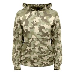 Camouflage 03 Women s Pullover Hoodie by quinncafe82