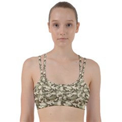 Camouflage 03 Line Them Up Sports Bra by quinncafe82