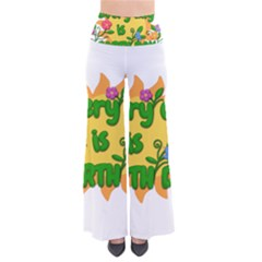 Earth Day Pants