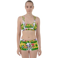 Earth Day Women s Sports Set