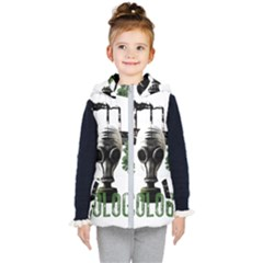 Ecology Kid s Hooded Puffer Vest
