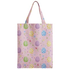 Easter Pattern Classic Tote Bag