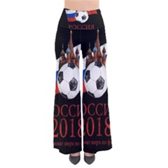 Russia Football World Cup Pants by Valentinaart