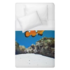 Clownfish 1 Duvet Cover (single Size) by trendistuff