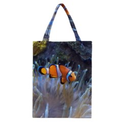 Clownfish 2 Classic Tote Bag by trendistuff