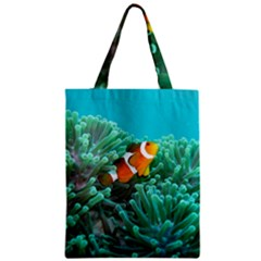 Clownfish 3 Classic Tote Bag by trendistuff