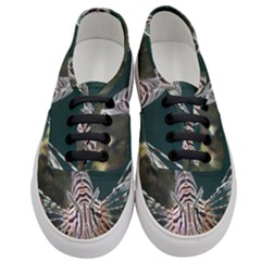 Lionfish 4 Women s Classic Low Top Sneakers