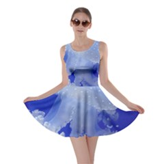 Spotted Jellyfish Skater Dress by trendistuff