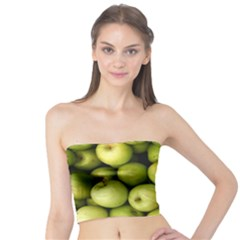 Apples 3 Tube Top by trendistuff