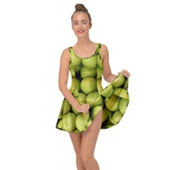 Apples 3 Inside Out Dress