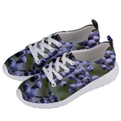 Blueberries 2 Women s Lightweight Sports Shoes by trendistuff