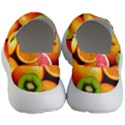 MIXED FRUIT 1 Women s Lightweight Slip Ons View4