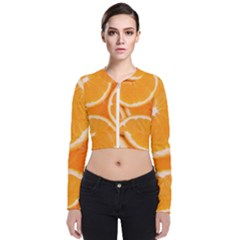 Oranges 4 Bomber Jacket