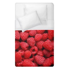 Raspberries 2 Duvet Cover (single Size) by trendistuff