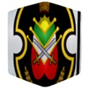 Shield of the Imperial Iranian Ground Force Apple iPad Mini Flip Case View4