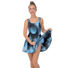 Space River Inside Out Dress