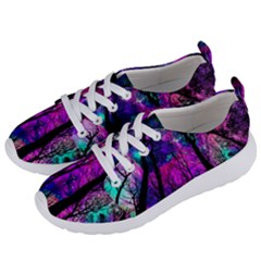 Magic Forest Women s Lightweight Sports Shoes by augustinet