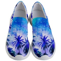 Summer Night Dream Women s Lightweight Slip Ons by augustinet