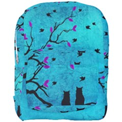 Lovecats Full Print Backpack by augustinet