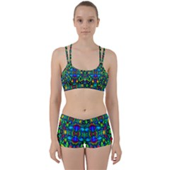 Colorful 13 Women s Sports Set
