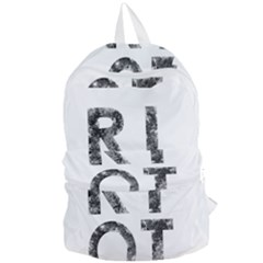 Riot Foldable Lightweight Backpack