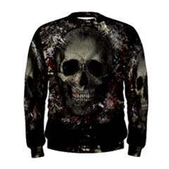 Skull Men s Sweatshirt