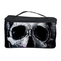 Skull Cosmetic Storage Case