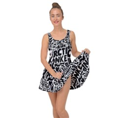 Arctic Monkeys Cool Inside Out Dress