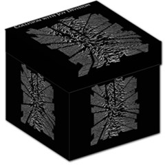 Moving Units Collision With Joy Division Storage Stool 12   by Samandel