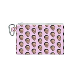 Drake Hotline Bling Canvas Cosmetic Bag (small)