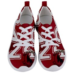 Stilinski Teen Wolf Beacon Hills Lacrosse Women s Lightweight Sports Shoes