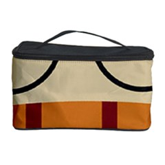 Harry Potter Cartoon Cosmetic Storage Case by Samandel