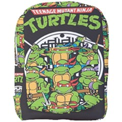 Teenage Mutant Ninja Turtles Hero Full Print Backpack