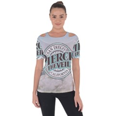 Pierce The Veil San Diego California Short Sleeve Top