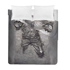 Han Solo Han Duvet Cover Double Side (full/ Double Size)