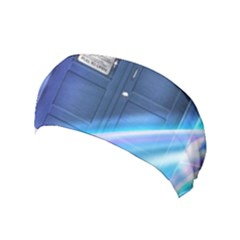 Tardis Space Yoga Headband