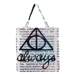 Always Grocery Tote Bag