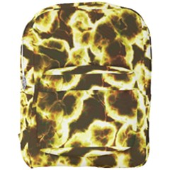 Abstract Pattern Full Print Backpack by Sapixe