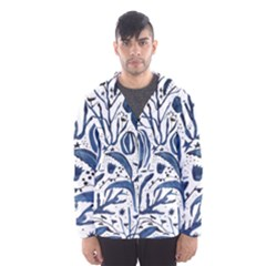 Art And Light Dorothy Hooded Wind Breaker (men)