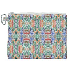 Colorful 23 Canvas Cosmetic Bag (xxl) by ArtworkByPatrick