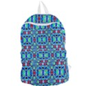 ARTWORK BY PATRICK-COLORFUL-26 Foldable Lightweight Backpack View1