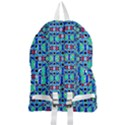 ARTWORK BY PATRICK-COLORFUL-26 Foldable Lightweight Backpack View2