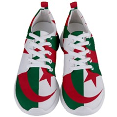 Roundel Of Algeria Air Force Men s Lightweight Sports Shoes