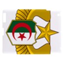Badge of the Algerian Air Force  Apple iPad 3/4 Hardshell Case View1